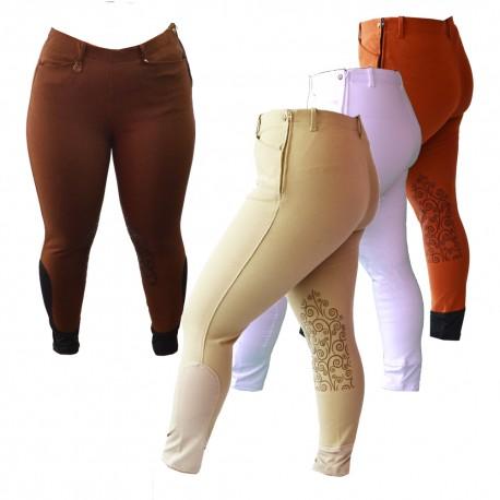 Classiq Breeches, 4 colors