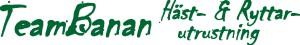 TeamBanan Häst- & Ryttarutrustning